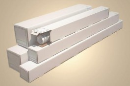 AOS MailStor Corrugated Square Mailing / Storage Tubes