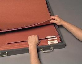 Flat File Folders