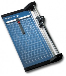 Dahle Heavy-Duty Paper Trimmers