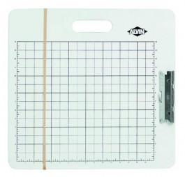 Gridded Sketch Board