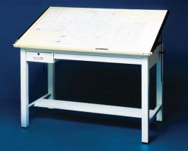 Mayline Ranger 4 Post Table