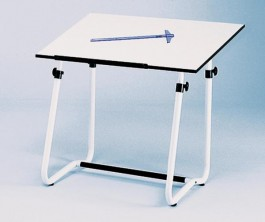 Safco Vista Table