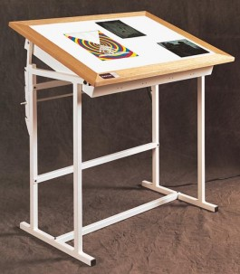 Gagne Porta Trace Light Table