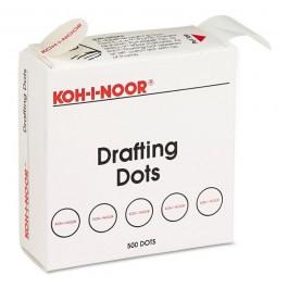 Koh-i-Noor Drafting Dots 500/bx
