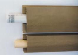 Kraft Economy Plan Bags