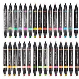 Sanford Prismacolor Marker Sets