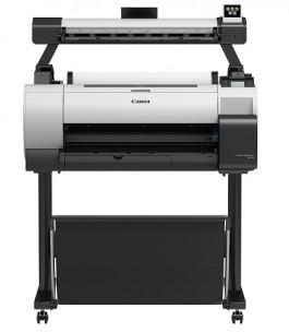 "Canon TA-20 MFP L24ei 24"" Print/Copy/Scan System"