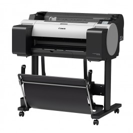 "Canon TM-200 24"" Ink Jet Printer"