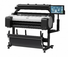 Canon TM-300 MFP T36 Print/Copy/Scan System