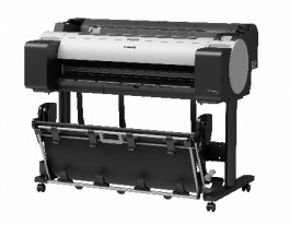 "Canon TM-305 36"" Ink Jet Printer"