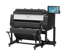 "Canon TX3000MFP T36 36"" Print-Copy-Scan System"