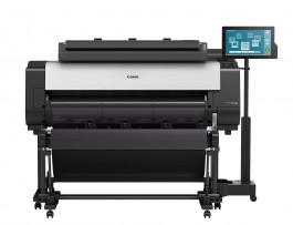 Canon TX4000MFP T36 Print-Copy-Scan System
