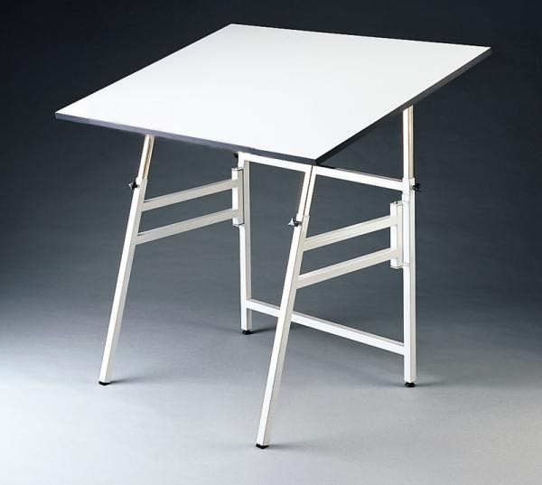 Alvin Spacesaver Professional Table